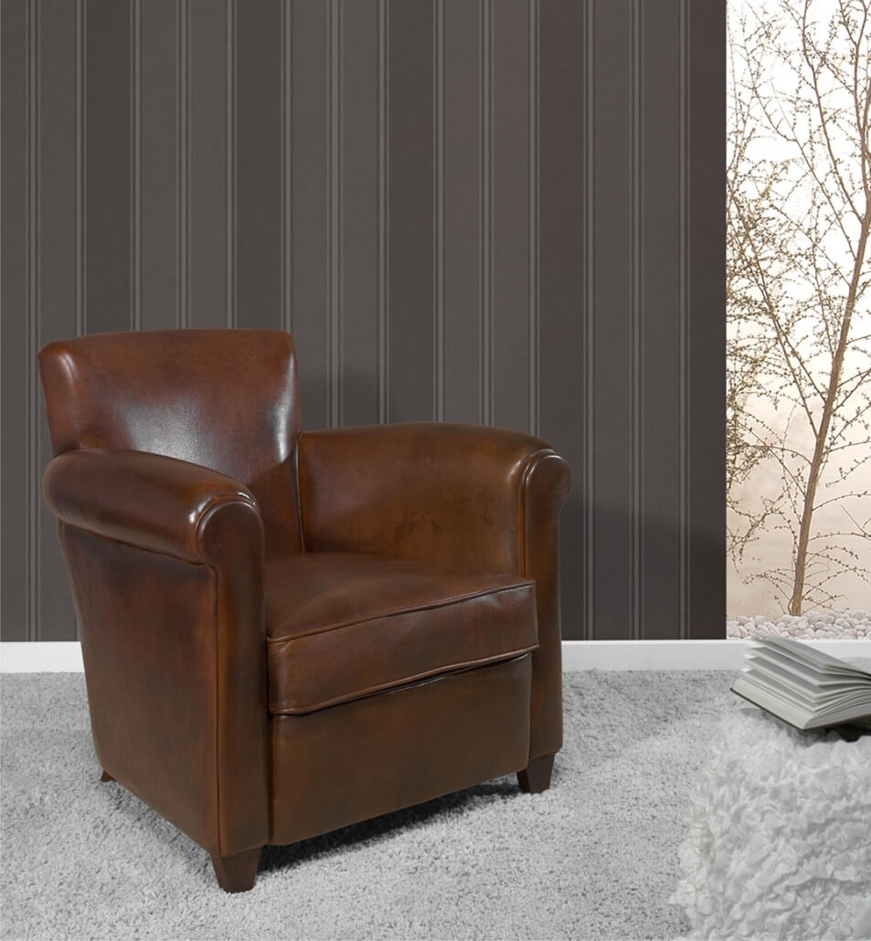fauteuil club kennedy