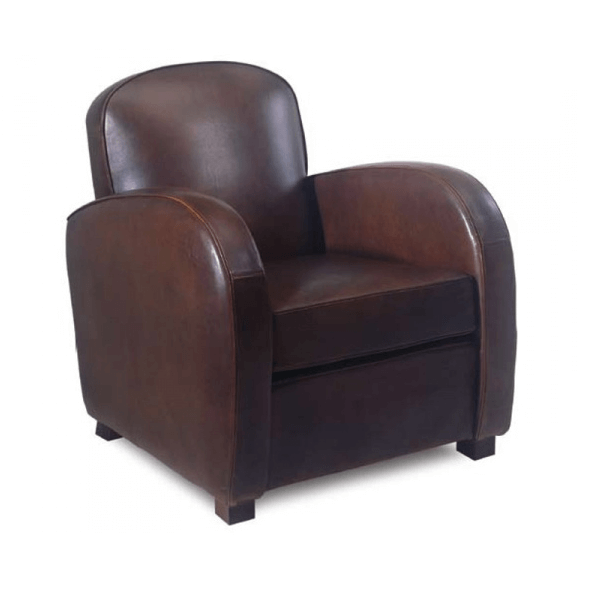 fauteuil club neuf