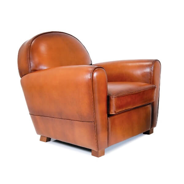 fauteuil club clayton