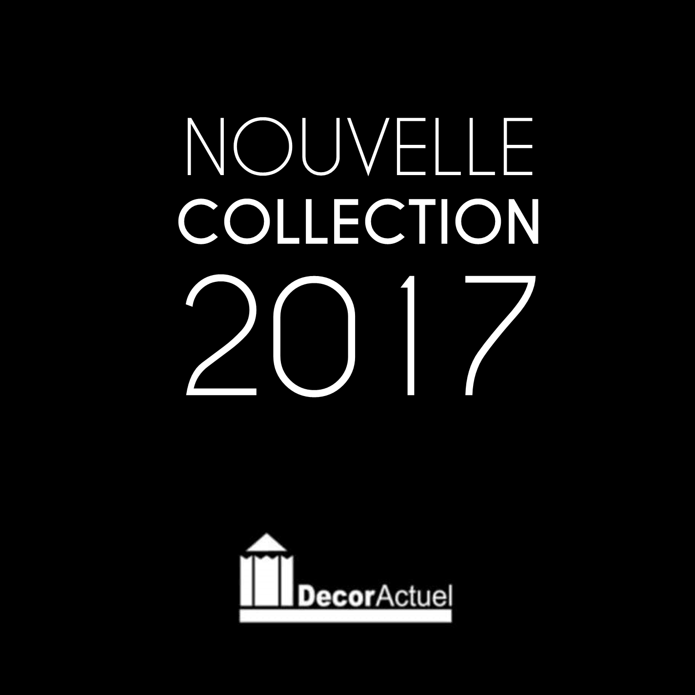 Nouvelle Collection Club 2017